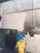 פרויקט ניקוי נמל חיפה-17