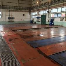 פרויקט ניקוי נמל חיפה-20