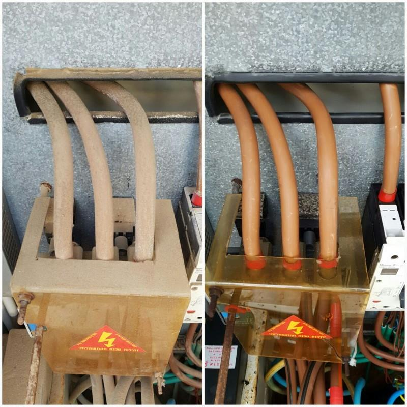 לוחות חשמל5 (Custom)